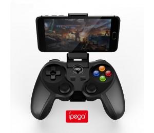 ipega PG-9078 Gamepad PC Drahtloser Bluetooth-Gamecontroller mit Teleskophalter für Android Phone PC
