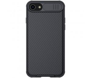 Nillkin CamShield Cover Case für Apple iPhone SE 2020/7/8