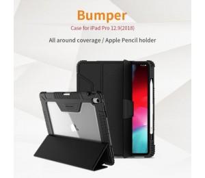 Nillkin Bumper Lederhülle für Apple iPad Pro 12.9 (2020)