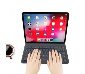 Amarok Bluetooth-Tastaturhülle für Apple iPad Pro 11 Zoll