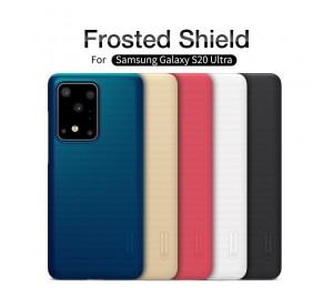 Nillkin Super Frosted Shield Case für Samsung Galaxy S20 Ultra