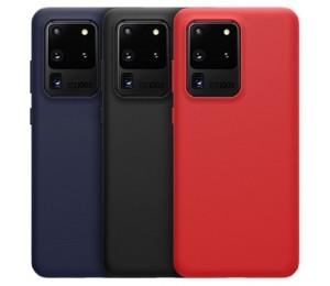 Nillkin Flex Pure Cover Case für Samsung Galaxy S20 Ultra