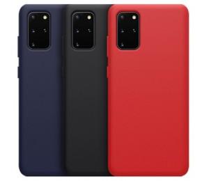 Nillkin Flex Pure Cover Case für Samsung Galaxy S20 Plus