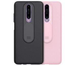 Nillkin CamShield Cover Case für Xiaomi Redmi K30
