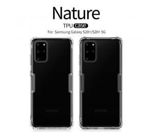 Nillkin Nature TPU Case für Samsung Galaxy S20 Plus