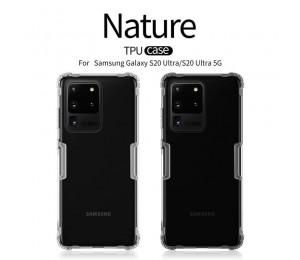 Nillkin Nature TPU Case für Samsung Galaxy S20 Ultra