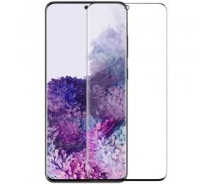 Nillkin 3D CP + MAX Explosionsschutz Glas-Displayschutzfolie für Samsung Galaxy S20