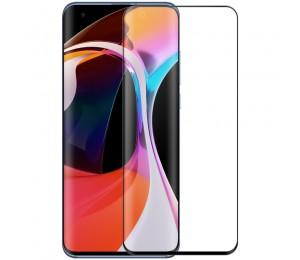 Nillkin Amazing 3D DS + Max Displayschutzfolie aus gehärtetem Glas für Xiaomi Mi 10/10 Pro