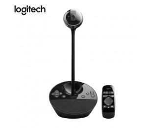 Logitech BCC950 Konferenzkamera Full HD 1080p Video Webcam Kamera