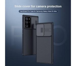 Nillkin CamShield Cover Hülle für Samsung Galaxy Note 20 Ultra