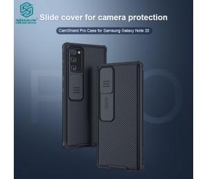 Nillkin CamShield Cover Case für Samsung Galaxy Note 20