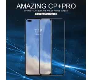Nillkin CP + Pro Amazing Glass Displayschutzfolie für OnePlus Nord