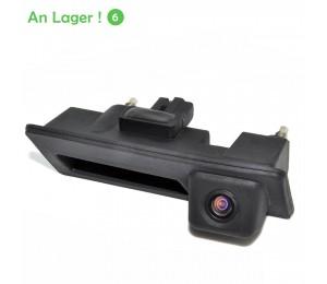 CCD Wasserdichter Kofferraumgriff Parkplatz Rückfahrkamera Gehäuse Für Audi / VW / Passat / Tiguan / Golf / Touran / Jetta / Sharan / Touareg