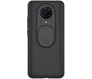 Nillkin-Nockenschild-Abdeckungstasche für Xiaomi Redmi K30 Ultra