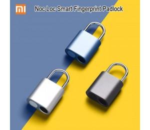 Xiaomi Noc Loc Smart Fingerprint Vorhängeschloss