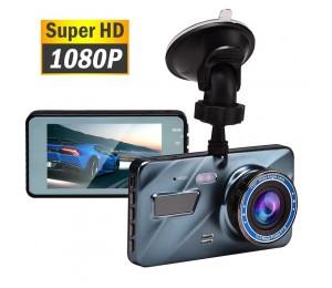"""Auto DVR Dash Cam Video recorder 3 in 1 Rückansicht Kamera Volle HD Auto Kamera 3.6 """"Zyklus aufnahme Nachtsicht G-sensor Dashcam"""