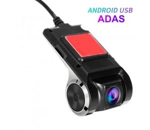 1080P HD Auto DVR Kamera Android USB Auto Digital Video Recorder Camcorder Versteckte Nachtsicht Dash Cam 170 ° weitwinkel Kanzler
