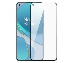 OnePlus 8T 3D Displayschutzfolie gehärtetem Glas