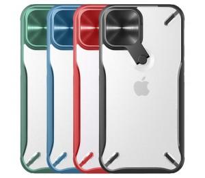 Nillkin Cyclops-Serie Kamera-Schutzhülle für Apple iPhone 12 Serie