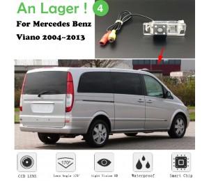 Backup Rückansicht kamera Für Mercedes Benz Sprinter 906 Viano W639 Vito W638 W639 Nacht Vision/ lizenz platte kamera