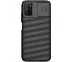 Nillkin CamShield Cover Case für Xiaomi Poco M3