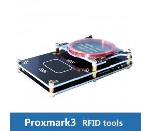 Proxmark3 entwickeln anzug Kits 3,0 pm3 NFC RFID reader writer SDK für rfid nfc karte kopierer klon riss