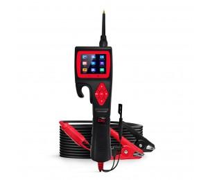 JDiag P200 SMART HAKEN Sonde Circuit-Tester für Elektrische System 9V-30V Relais/Diode/Oszilloskop test