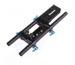FOTGA DP500II 15mm Schiene Stange System Für Follow Focus DSLR