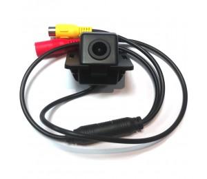 Backup Reverse Dynamische Rückansicht Kamera Für Mercedes Benz W204 W212 W221 S Klasse Wasserdicht Nachtsicht HD CCD 160 grad