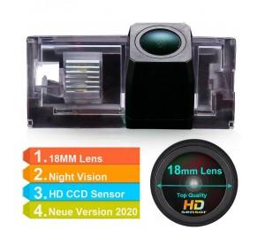 Rückfahrkamera kamera für BMW E46 E53 R56 X1 X6 X5 3er 328i 318i