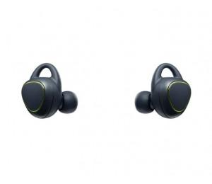 Original SAMSUNG Gear IconX Drahtlose Bluetooth Kopfhörer Für IOS Android handys Mit Kabelloser Ladekoffer