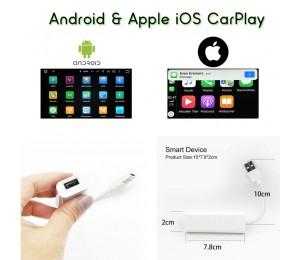 Universal CarPlay für Apple iOS und Android USB Modul für Android Betriebssystem