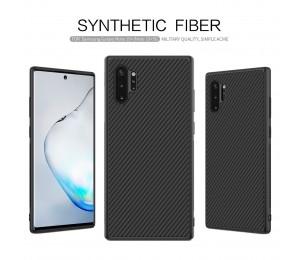 Nillkin Synthetic Fiber Series Schutzhülle für Samsung Galaxy Note 10 Plus