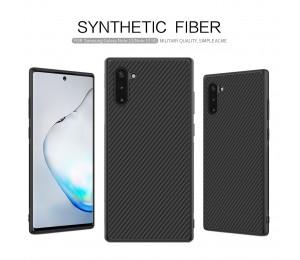 Nillkin Synthetic Fiber Series Schutzhülle für Samsung Galaxy Note 10