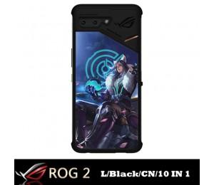 Offizielle Lighting Armor Smart Case für Asus ROG Phone 2