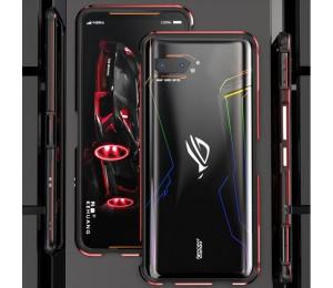 Luphie Aluminium Metal Bumper Frame Cover Für ASUS ROG Phone 2