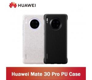 Huawei Mate 30 Pro PU Case