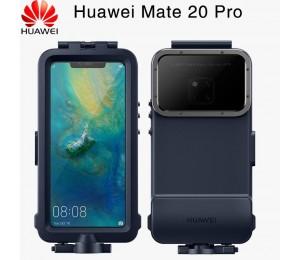 Huawei Mate 20 Pro Wasserdichte Schnorchelhülle