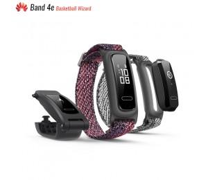 Huawei Band 4e Smart Band Basketball-Assistent mit Haltungsüberwachung