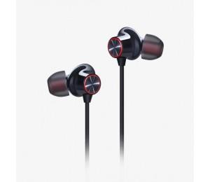 OnePlus Bullets Wireless 2 In Ohr Bluetooth Kopfhörer Magnetic Control Mic Schnelle Ladung