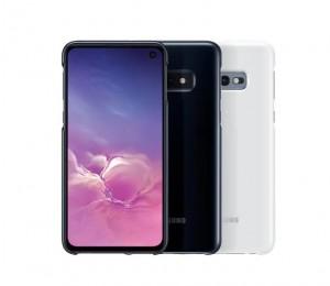 Original SAMSUNG Galaxy S10e LED Back Cover