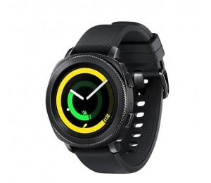 Samsung Gear Sport Smartwatch 5ATM Wasserschutz