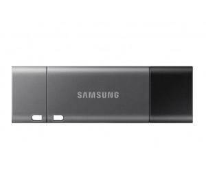 Samsung USB 3.1 Flash Drive DUO Plus 32 GB 64 GB 128 GB 256 GB Stift Drive Typ-C /typ-A Dual-interface-Stick Memory Stick