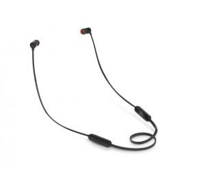 JBL T110 BT Drahtlose Bluetooth Kopfhörer Magnetic Sports Headset Musik Kopfhörer Unterstützung freihändige Anrufe mit Mic