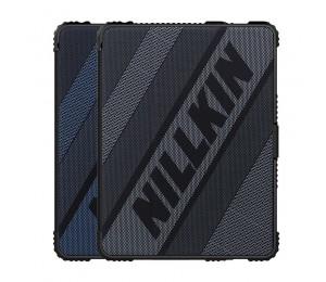 Nillkin Apple iPad 9.7 2018/2017 Bumper Speed iPad Leder Schutzhülle