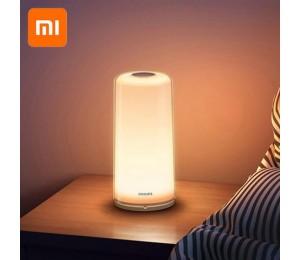 Xiaomi PHILIPS Zhirui Smart LED licht lampe Dim mi ng Nachtlicht Lesen Licht Nacht Lampe WiFi Bluetooth mi hause APP Control