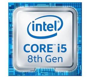 Intel Core i5 8600K Prozessor Hexa-Core CPU