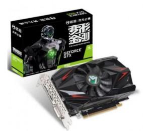 MAXSUN GeForce GTX 1650 Transformers 4G Nvidia Grafikkarte