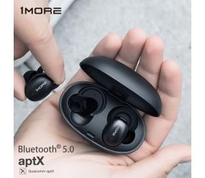 1More E1026BT Stilvolle Wahre Wireless TWS Kopfhörer Bluetooth 5,0 In-ohr Unterstützung aptX ACC mit MIC