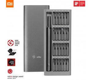 Xiaomi Mijia Wiha 24in1 25-teilig Schraubenzieher-Set